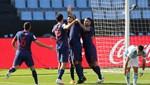 Celta Vigo: 0 - Atletico Madrid: 2 | Maç sonucu