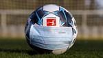 Bundesliga'da maskeyle sahaya çıkma fikri