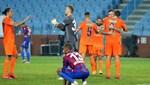 Trabzonspor'un Başakşehir kâbusu