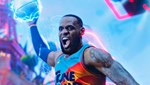 LeBron James'li Space Jam 2'den ilk fragman