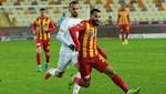 Son galibiyet Sergen Yalçın'la Beşiktaş'a karşı