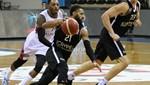 Beşiktaş Icrypex, Gaziantep'te kazandı
