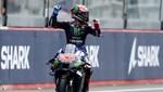 MotoGP İtalya Grand Prix'sini Quartararo kazandı