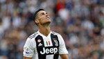 Ronaldo'ya yeniden tecavüz suçlaması
