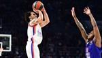 Anadolu Efes: 91 - Olimpiakos: 79 | Maç sonucu