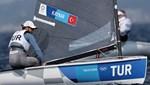 Alican Kaynar madalya yarışına katılacak
