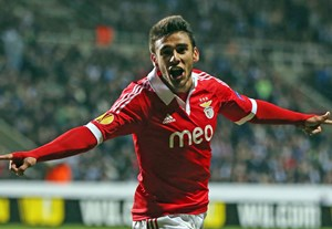 Salvio, 2022ye kadar Benficada 33