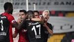 Gaziantep FK, Konyaspor'u geriden gelip 3 golle geçti
