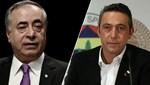 Ali Koç'tan Mustafa Cengiz ve Galatasaray eleştirisi