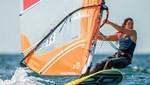 Yelkende RS:X Dünya Şampiyonası, İspanya'da düzenlendi