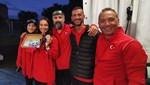 Paralimpik yelken dalında tarihi başarı!