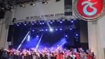 Trabzonspor Marşı Beste Yarışması sonuçlandı