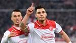 Kaan Ayhan, Bundesliga'da haftanın 11'inde