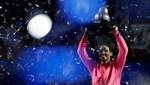 Nadal'dan 85. kariyer şampiyonluğu