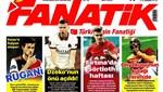 Sporun Manşetleri (14 Haziran 2021)
