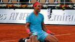 Rafael Nadal, Roger Federer'in rekoruna ortak oldu