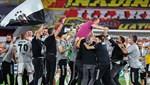 İşte Beşiktaş'ın şampiyonluk anı