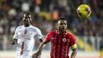 Gençlerbirliği kaçtı, Antalyaspor yakaladı