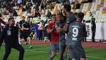 Süper Lig Haberleri: Malatyaspor 3-4 Karagümrük (Maç Sonucu)