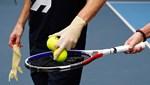 Çin'de tenis turnuvaları iptal edildi