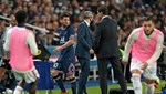 Paris Saint-Germain 2-1Lyon (Maç Sonucu)