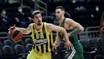 Fenerbahçe Beko, De Colo'nun sözleşmesini uzattı