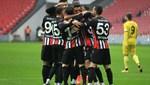 Yılport Samsunspor, Eskişehirspor'u 6 golle geçti