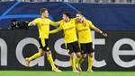 Borussia Dortmund son 16'da