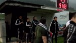 Eibar maçı sonrası Orhan Ak'a tepki!