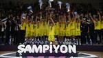 Fenerbahçe Öznur Kablo 77-61 İzmit Belediyespor | Maç sonucu