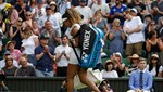 Osaka'dan Wimbledon'a erken veda!