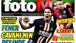 Sporun manşetleri (5 Eylül 2020)