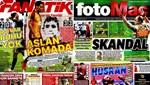 Sporun Manşetleri (22 Haziran 2020)