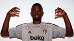 Transfer haberleri: Mensah Beşiktaş'ta