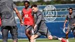 PSG'nin yıldızı Messi, Metz maçını kaçıracak