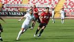 2. Lig'de play-off çeyrek final ilk maçları oynandı