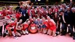 Üstündağ: Olimpiyatlarda derece yapacağız