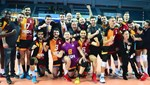Derbide gülen Galatasaray HDI Sigorta