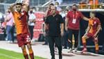 Fatih Terim Kasımpaşa maç sonrası konuştu: Ben Galatasaray'ı bırakmadım. Maçı bıraktım