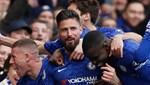 Chelsea haftayı farklı kapattı