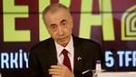 Galatasaray Başkanı Mustafa Cengiz, Mahmut Recevik'in istifasını istedi