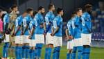 Napoli'de Maradona unutulmadı
