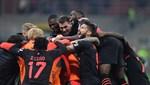 Milan: 3 - Verona: 2 | Maç sonucu