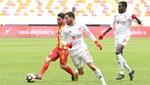 Yeni Malatyaspor 2-1 Sivasspor (Maç sonucu)