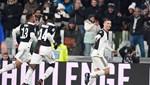 Ronaldo attı, Juventus zirvede arayı açtı