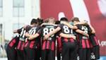 Süper Lig Haberleri: Altay 0-1 Fatih Karagümrük (Maç Sonucu)