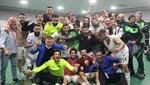 2. Lig'de play-off çeyrek final maçları tamamlandı