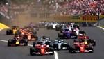 Formula 1: Türkiye Grand Prix'sinin biletleri satışta