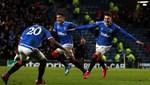 Glasgow Rangers son 16'da!