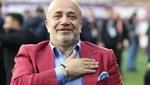 Balıkesirspor'dan Adana Demirspor Başkanı Sancak'a teşekkür